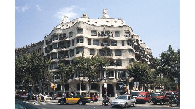 Exclusive networks inaugura oficina en barcelona distribuci n dealerworld - Oficina de cambio barcelona ...