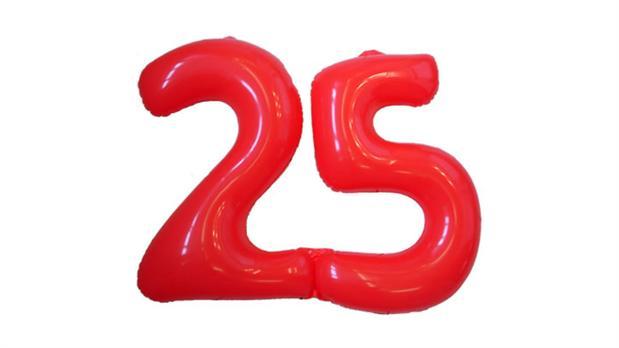 25 en nmeros - photo #14