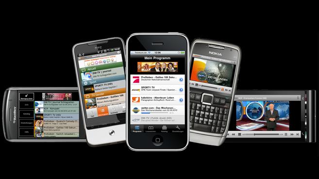 En el segundo trimestre se suministraron 338 millones de smartphones
