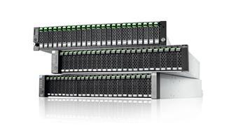 Sistemas Fujitsu ETERNUS DX