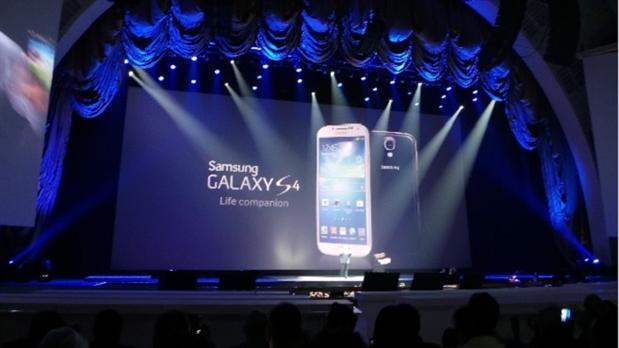 Samsung Galaxy S4, el ariete de Samsung para alcanzar el ... - photo#35