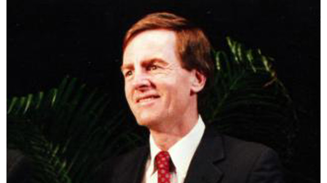 John Sculley ex CEO de Apple