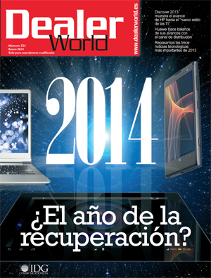 Dealer World 334 enero 2014