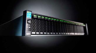 Fujitsu ETERNUS DX200 S3