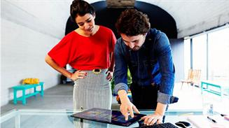 Microsoft surface PYMES
