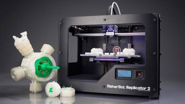 Resultado de imagen para HP: Impresoras 3D encuentran mercado ideal en producción en masa