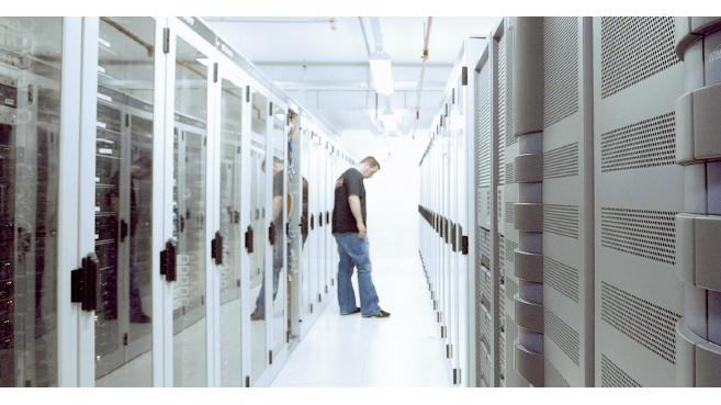 Mercado de servidores: un análisis del estado de las cosas
