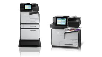HP OfficeJet X Series