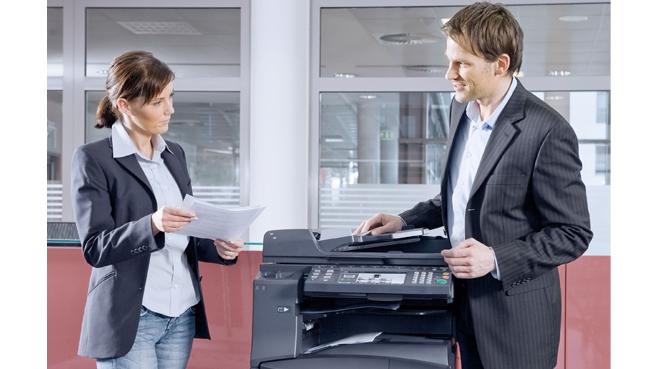Kyocera se vuelca en el sector seguros con servicios y soluciones documentales tendencias - Impresoras para oficina ...