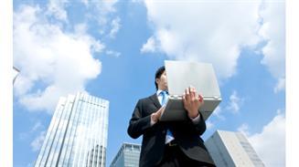 La etapa final de las empresas en su viaje al cloud es la nube híbrida.