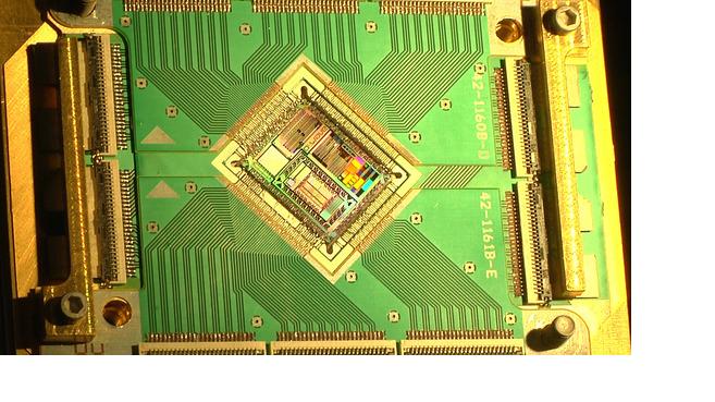 Computación cuántica de Fujitsu en el MWC 2018