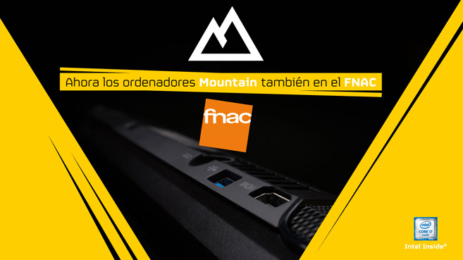 Mountain Fnac