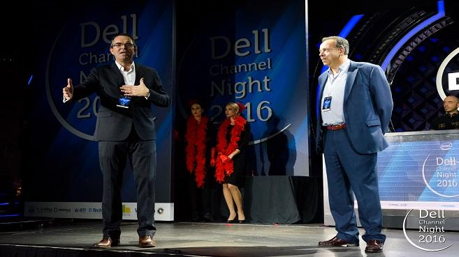 Dell Channel Night