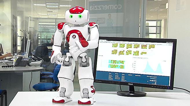 La realidad aumentada y la robótica entrarán en el 50% de los comercios