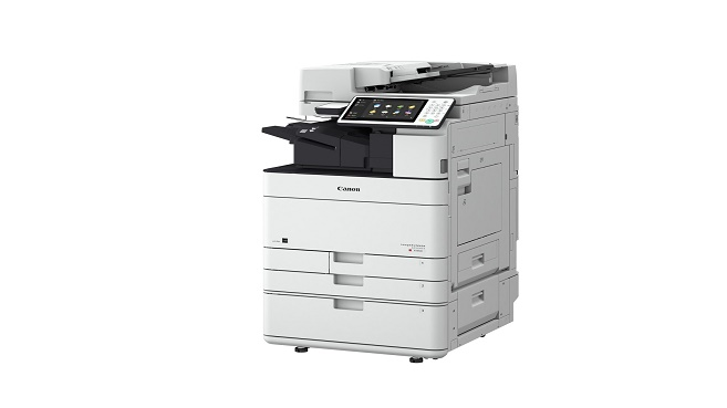 imageRUNNER ADVANCE C5540i