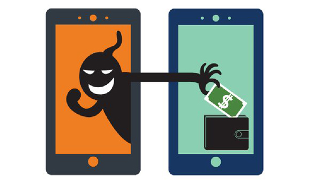 Los dispositivos españoles, un coladero de malware