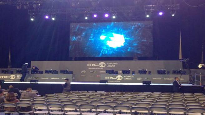 MCR confirma su apuesta por el 'gaming' en MCRGameIT