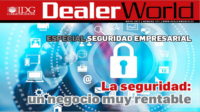 Portada Dealer World 371
