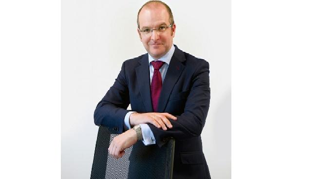 Juan Santesmases  es nombrado General Manager de Neovalia