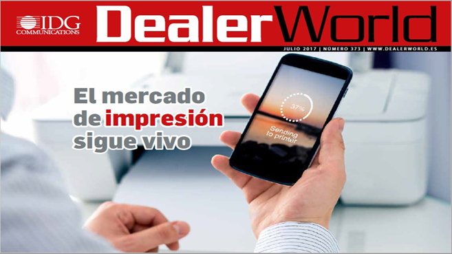 Portada DealerWorld 373