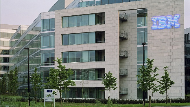 IBM anuncia la reestructuración de su programa de participación BigBlue