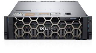 Servidor PowerEdge 940 de Dell EMC