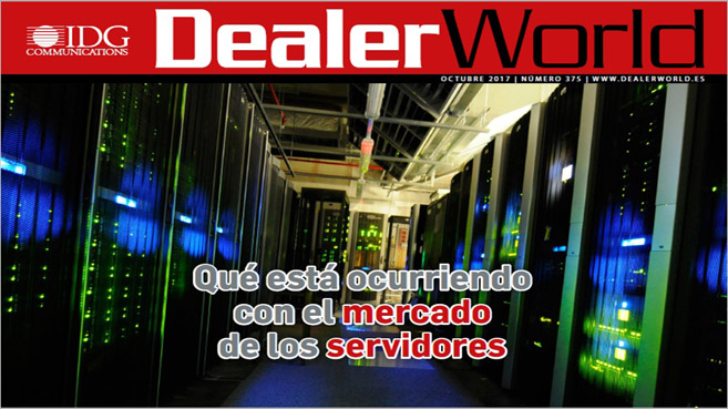 Portada DealerWorld 375