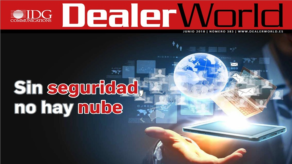 Portada DealerWorld 383