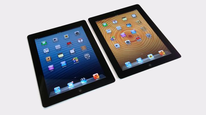 Un iPhone de más de 4 pulgadas y un iPad de 13 ¿el futuro de Apple ...