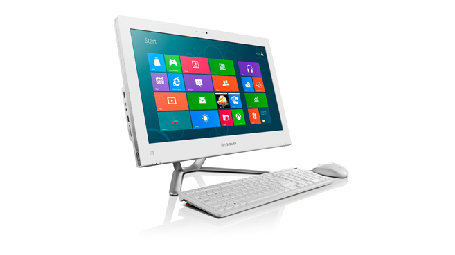 Lenovo All-in-One C340