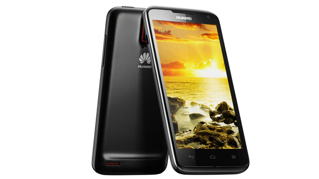 Huawei Ascend D