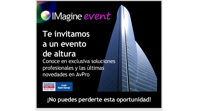 Ingram Micro IMagine
