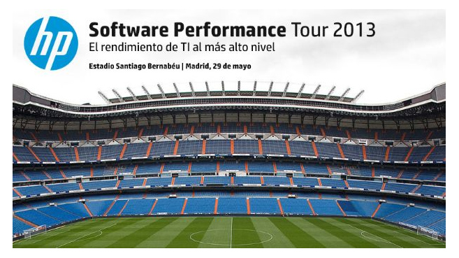 HP software Tour