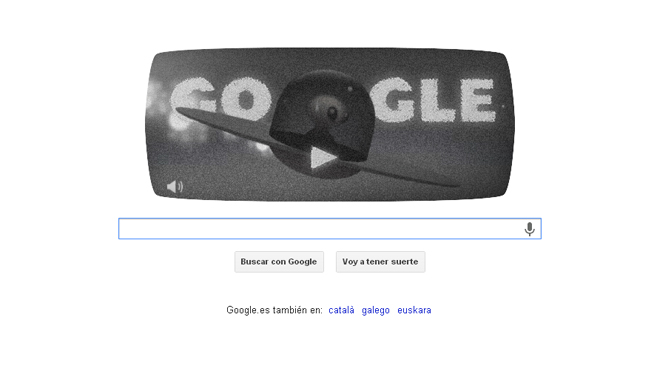 Google Roswell