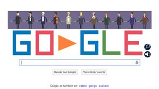Doctor Who en Google