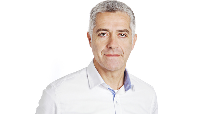 Jordi Muñoz, director de Advanced Solutions de Ingram Micro