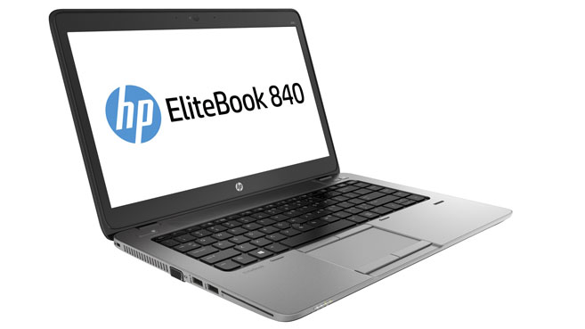 HP portatil elitebook 840