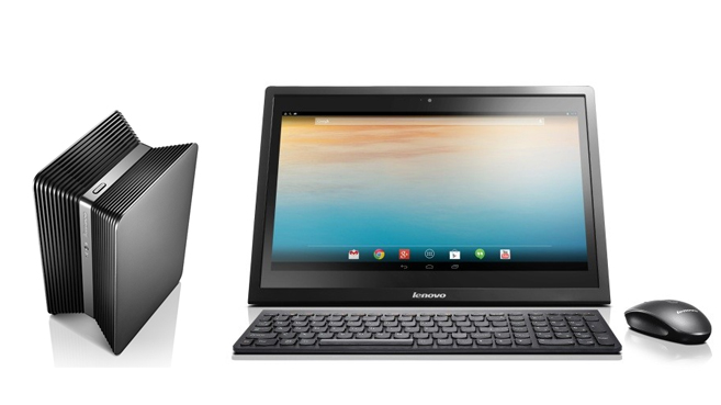 lenovo Beacon N308