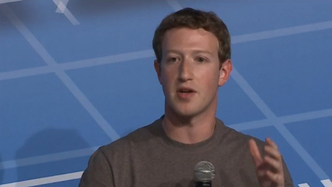 Mark Zuckerberg, invitado estrella al Mobile World Congress 2014