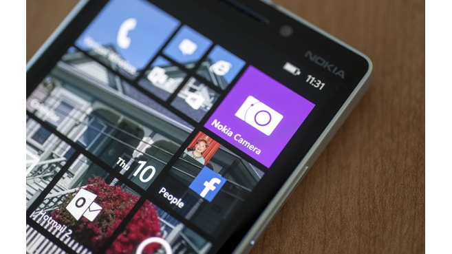 Windows Phone 8.1. Nokia Lumia