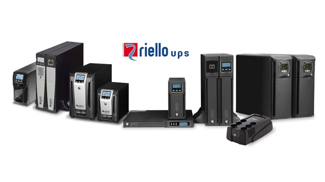 Riello UPS Ingram Micro