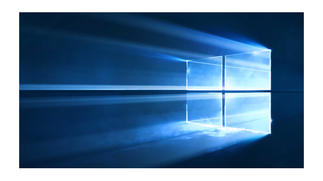 Windows 10 Hero