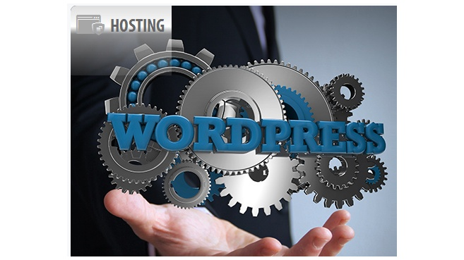 Strato WordPress