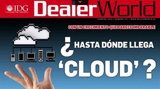 DealerWorld portada febrero