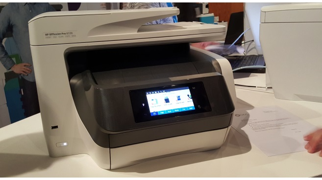 HP Print OfficeJet