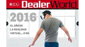 DealerWorld portada mayo 2016