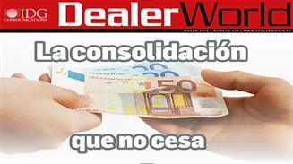 DealerWorld portada marzo 2016