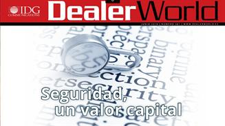 DealerWorld portada junio 2016