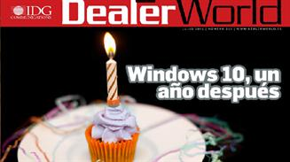 DealerWorld portada julio 2016