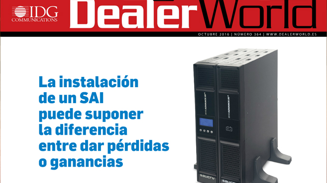 Portada DealerWorld 364